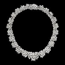 platinum necklace with diamonds images San francisco bay area antique estate designer necklaces jpg