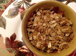 origin of canadian thanksgiving individual cranberry apple crisps french gardener dishes