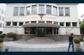 cci chambre de commerce economie chambre de commerce beaujolaise vers la fin de l