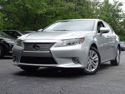 used lexus es 350 2014 used lexus es 350 4dr sedan at atlanta luxury motors serving