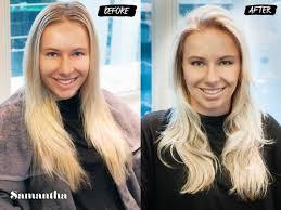 hairstyle makeovers before and after sassy s hollywood hair makeovers part 1 sassy hong kong