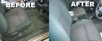 Interior Car Shampoo Auto Spa Car Valeting Ardee