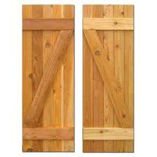 interior wood shutters home depot exterior shutters doors windows the home depot