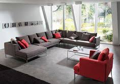 lambermont canapé banjul beau canapé en deux coloris avec relax électrique