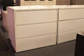 Filing Cabinets Lateral Meridian 3 Drawer Lateral File Cabinet Used File Cabinets