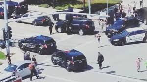 youtube offices casualties reported as shots fired at youtube offices in california