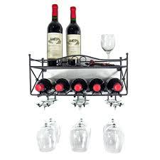 wall mounted wine rack shelf u2013 excavatingsolutions net