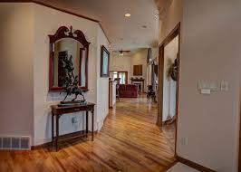 stunning hardwood flooring colorado springs co traditional hallway
