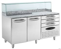 commercial pizza prep tables u star uspz door pizza prep table restaurant equipment and