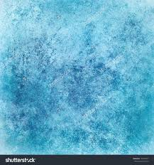 abstract blue background with vintage grunge texture design