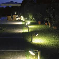 outdoor garden lights led home outdoor decoration