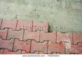 Laying Patio Slabs Paving Stock Images Royalty Free Images U0026 Vectors Shutterstock