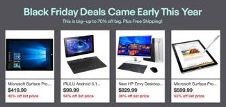 microsoft surface pro black friday deals best cyber monday 2016 deals u2013 kindle fire nook kobo u0026 more