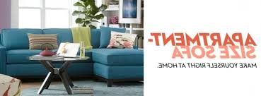 apartment size sofas and loveseats living room apartment size sofa sleeper pertaining to best 25