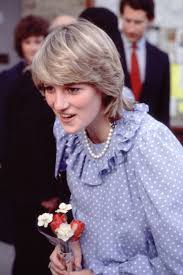 princess diana u0027s hair though the year diana princess of wales style