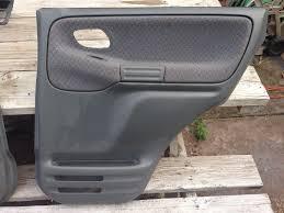 used chevrolet tracker interior door panels u0026 parts for sale