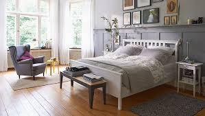 schlafzimmer einrichtung inspiration schlafzimmer im landhausstil tipps ideen ikea
