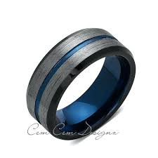 guys wedding bands guys wedding ring mens tungsten wedding bands at walmart