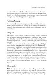 eagle scout letter of recommendation template gallery letter