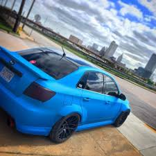 subaru wrx widebody j1 wide body flare kit current 6 8 week lead time new v2 now