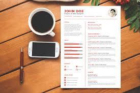 free minimal resume psd template free free clean minimal resume cv design template ai file good resume