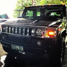2009 gm hummer h2 6 2l v8 for sale php 9 million by manila luxury