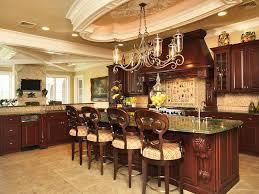 Luxury Traditional Kitchens - super luxury kitchen ideas with traditional cabinetry laredoreads