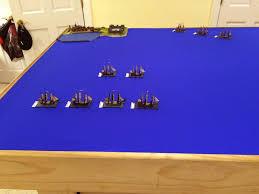 neoprene game table cover lair of the uber geek neoprene naval gaming mat