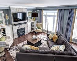 Grey And Gold Living Room 15x15 Living Room Design 3844 550 440 Jpg 550 440 Pixels Decor