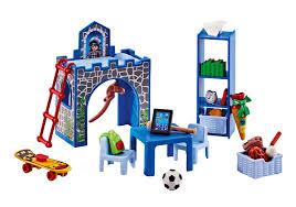chambre enfant playmobil aménagement pour chambre d enfant 6556 playmobil belgië