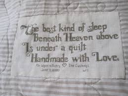 wedding quilt sayings wedding quilt prize winning sewing wedding quilts quilt and