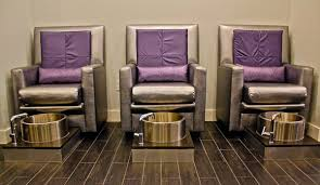 10 great nail salons for manicures and pedicures in d c