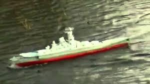 Radio Control Model Boat Magazine Yamato 1 250 Radio Control Model Youtube
