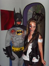 zombie batman looks familiar costume craze blog