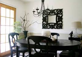 exellent dining room table seats 10 chairs contemporary circular decorative mirrors for dining rooms decorative mirrors in dining gallery decorative dining room wall mirrors designs mirrors dining photos hgtv