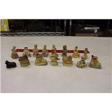 wade tea ornaments 15 nursery rhymes some