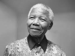Nelson Mandela Nelson Mandela Leader Among Leaders