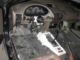 1997 Acura Cl 3 0 Fuse Box Diagram Official Dash Removal How To Pics Team Integra Forums Team