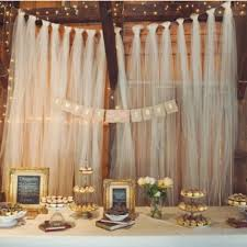 tulle backdrop tulle backdrop kosins