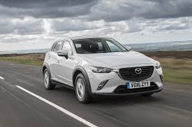 new mazda cx 3 1 5d se nav 5dr diesel hatchback for sale bristol