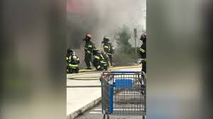 is the dollar tree open on thanksgiving fire destroys dollar tree store in coral springs