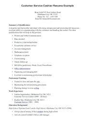 resume sample for cashier position u2013 topshoppingnetwork com