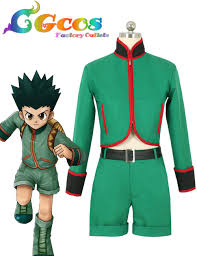 online get cheap gon costume aliexpress com alibaba group