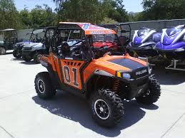 custom polaris rzr utv with full mtxaudio system mtx