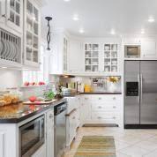 Coastal Kitchens Images - editors u0027 picks our favorite cottage kitchens this old house