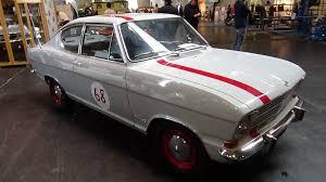opel kadett 1968 1968 opel kadett b coupe classic expo salzburg 2015 youtube