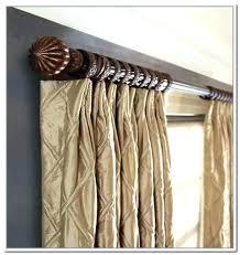 Western Curtain Rod Holders Wooden Curtain Rods Wooden Curtain Rods Warm Wooden Curtain Rods