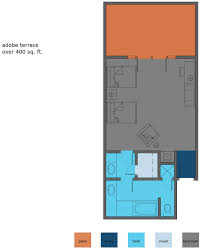 Phoenix Convention Center Floor Plan Litchfield Park Accommodations At The Wigwam The Wigwam