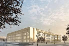 stella architect stadtschloss berlin by franco stella architect