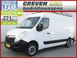 opel movano 2016 used opel movano cars netherlands